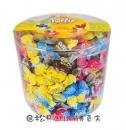愛妮拉酸味什錦果夾心軟糖1kg【8693029609259】