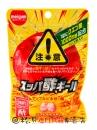 明治超酸蘋果醋味軟糖25g【4902744033459】