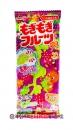 明治摘葡萄造型QQ軟糖22g【45173578】