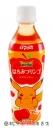 Dydo皮卡丘蜂蜜蘋果汁500ml【4904910045174】