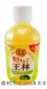 GoldPak季節旬王林蘋果汁280ml【4571247511018】