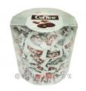 塔雅思咖啡夾心糖罐1kg【8690997173430】