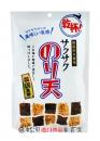 MARUKA海苔天婦羅(韓味)42g【4978376400099】