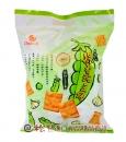 巧益蒜香豌豆餅240g【4718037136642】