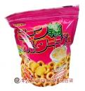 濃湯口味玉米輪125g【4713479403710】