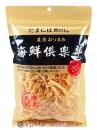 海鮮俱樂部碳烤魷魚絲(台灣)180g【4711871583337】
