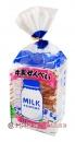 信州牛奶煎餅175g【4902467080501】