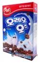 Post OREO巧克力棉花糖麥片250g【8801037065619】
