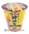 日清雞肉蕎麥杯麵92g【4902105249185】