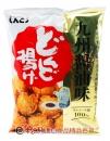 SHINKO醬油仙貝90g【4901814081406】