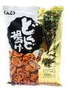 SHINKO沖繩黑糖仙貝80g【4901814081437】