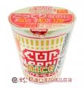 日清濃厚豬肉醬油杯麵58g【4902105237847】