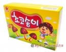 好麗友香菇巧克力50g【8801117446901】