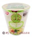 日清麵王蔬菜鹽杯麵61g【4902105245705】