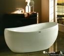 獨立浴缸-1