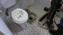 未知化糞池位置~進口精密儀器測定化糞池位置4