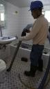 未知化糞池位置~進口精密儀器測定化糞池位置打通後清理化糞池一貫流程6