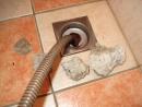 排水管油泥
