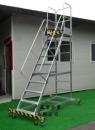 爬梯、活動爬梯、倉儲梯