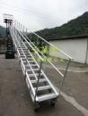 舷梯、船舷梯 Bulwark Ladder