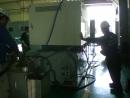高雄市光電廠機械安裝定位
