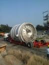 超大型物件托板運送2