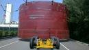 超大型物件托板運送8