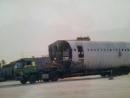 超大型物件托板運送11