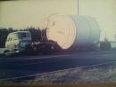 超大型物件托板運送16