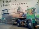 超大型物件托板運送17