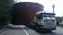 超大型物件托板運送19