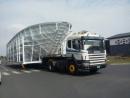 超大型物件托板運送22