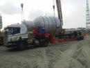 超大型物件托板運送27
