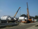 超大型物件托板運送29