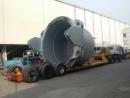 超大型物件托板運送30