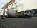 超大型物件托板運送33