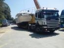 超大型物件托板運送34