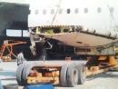 超大型物件托板運送36