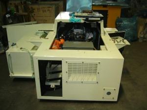 發電機25Kw防音型