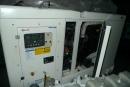 60kw 防音型發電機組