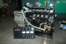 Isuzu 4LE2 船用 柴油引擎發電機組