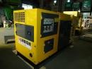 冷凍貨櫃車專用發電機組