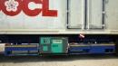 Isuzu 4LE2 貨櫃用 柴油引擎發電機組
