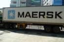 日本柴油引擎發電機組 冷凍貨櫃用
