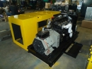 Container Genset