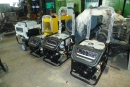 汽油發電機 3.5kw /3500W, 6.5kw/6500w, 8.5kw/8500w, 12kw/12000w