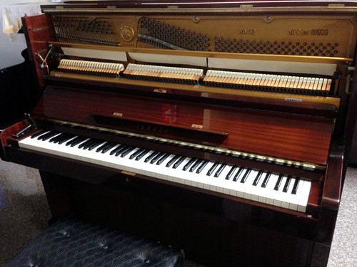 YAMAHA 直立鋼琴 NO.U2.jpg