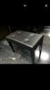 黑色鋼琴椅