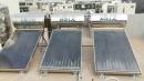 鴻茂太陽能熱水器-太陽能板漏水