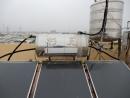 三船太陽能熱水器-熱水管漏水、出水量改善+增設微電腦控制器
